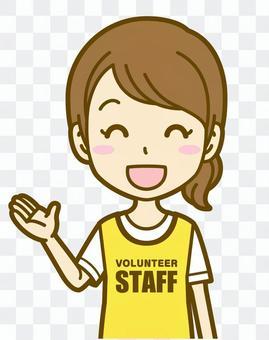 女人(志願者):A_Information 02BS