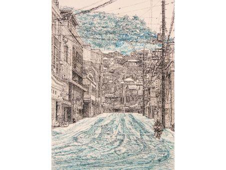 Snow Onomichi