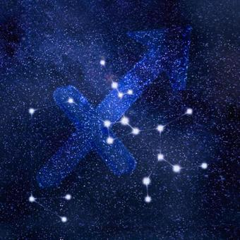 Constellation _ Sagittarius