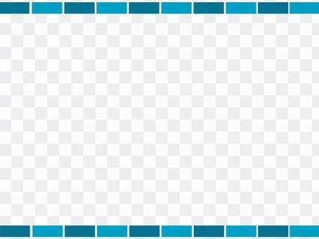 簡單的磚樣式框架2