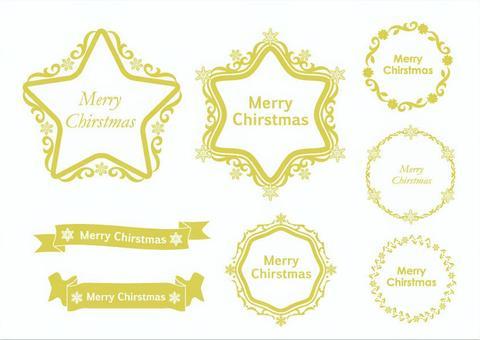 聖誕裝飾品