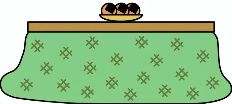Kotatsu no pickets