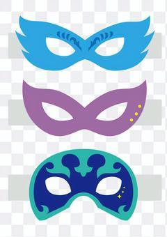 假面武術協會面具