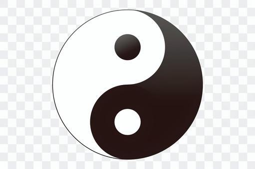 Yin and Yang · Tai Chi map