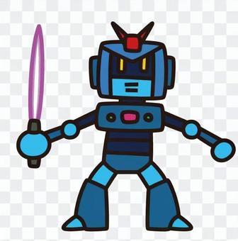 機器人28