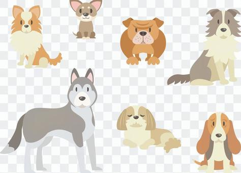 Dog Various _ 04