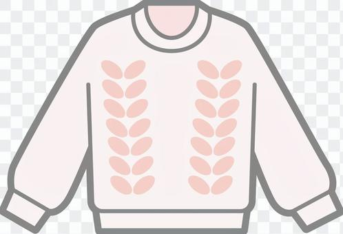 Sweaters (white)