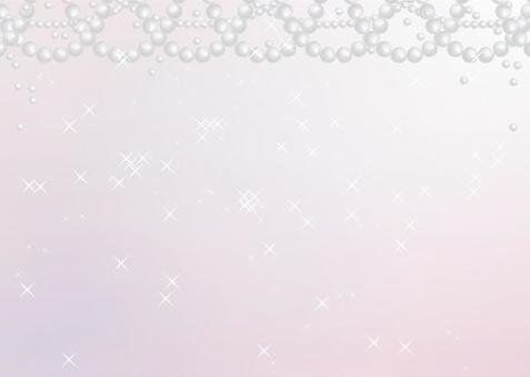 Pearl, background, A4 horizontal, Tufu pay