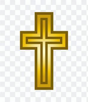 金十字架2