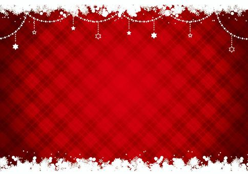 聖誕節背景1