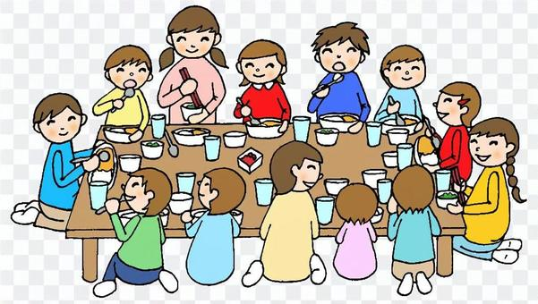 晚餐派對16(Kids Tawaramachi)線黑色