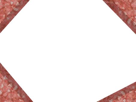 鵝卵石框架 5