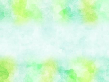 녹색 하늘색 그라데이션 연두색 배경