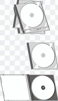 CD DVD ROM複製