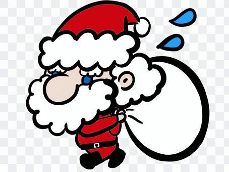 快點聖誕老人