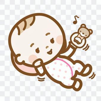 Nigi Nigi嬰兒生活系列
