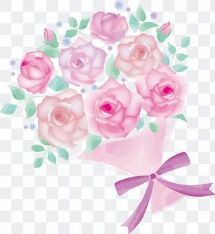 玫瑰花束 新品
