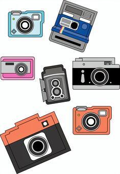 Various camera