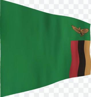 贊比亞國旗