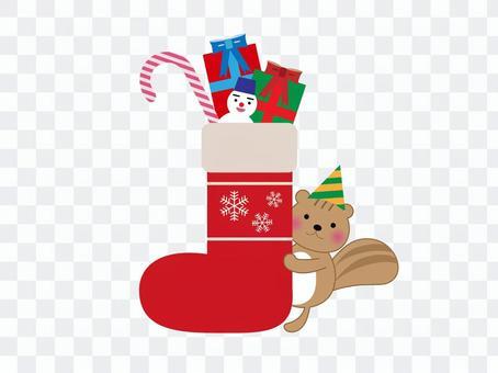 聖誕節材料