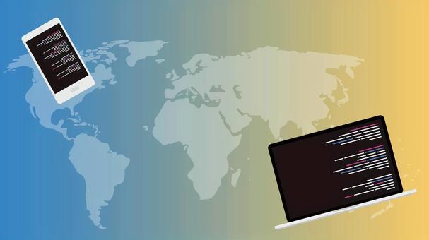 地圖世界全球大陸
