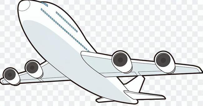 超大型客機