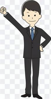 Suit Men 2