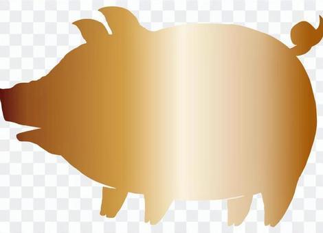 豬肉(青銅)1
