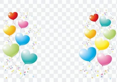 氣球_心_1