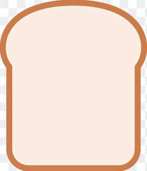 簡單的麵包