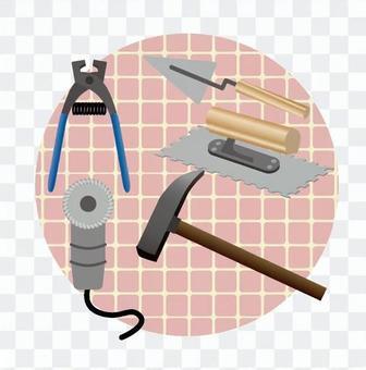 Work tool