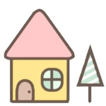 房子樹屋生活父母的房子