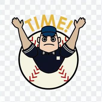 时间! !