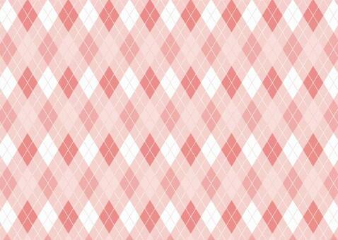 亞皆老街●春粉紅色