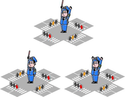 交通方式與麻煩 70
