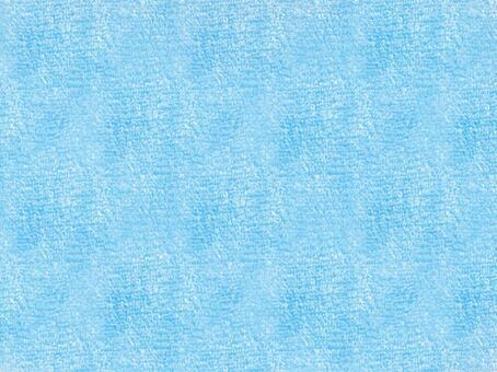 Blue towel area