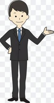 Suit Men 5