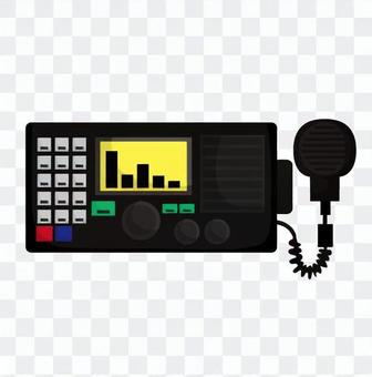 Communication machine