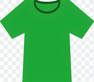 Green T2