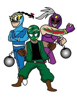 Maskmans