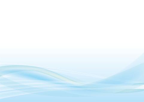 在海浪10
