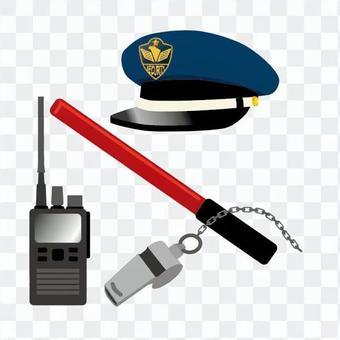 Security item