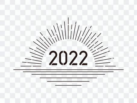 新年賀卡2022 006