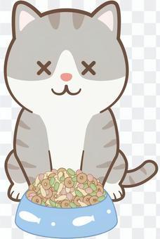貓的米飯02