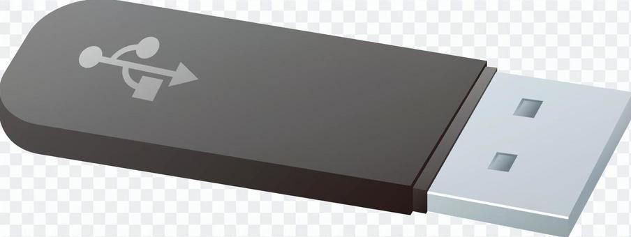 USB存儲器4