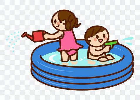 [主題]水上游戲