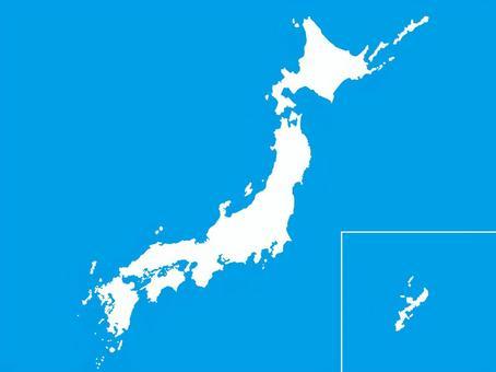 日本地圖3