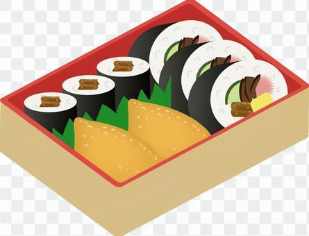 Sukeroku 壽司
