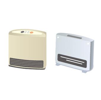 燃氣風扇加熱器