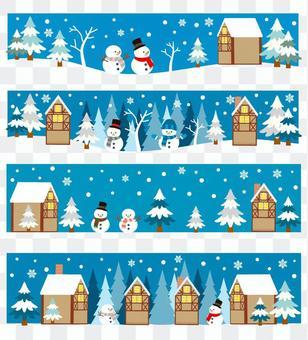 12號聖誕幀